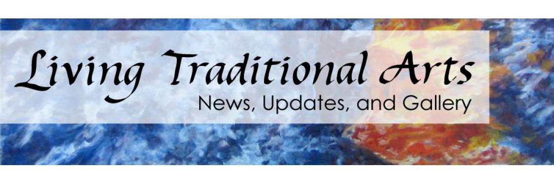 Living Traditional Arts