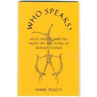Who Speaks?